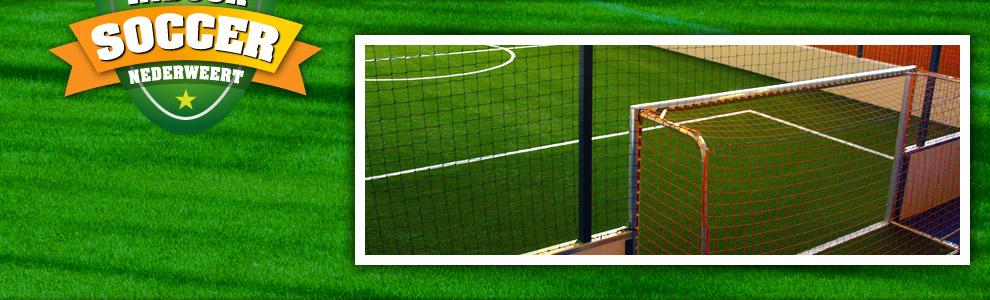 Indoor soccer nederweert